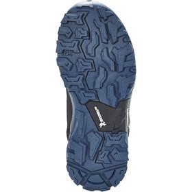 SALEWA Alp Trainer Mid GTX Shoes Kinder dark denim/charcoal